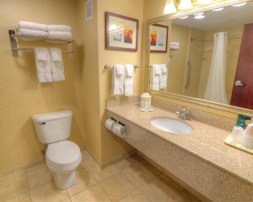 Comfort Suites Lake George Photo