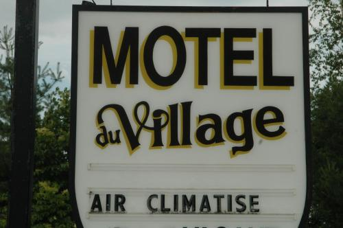 Motel Du Village Photo