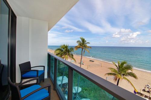 Kimpton Tideline Ocean Resort and Spa Photo
