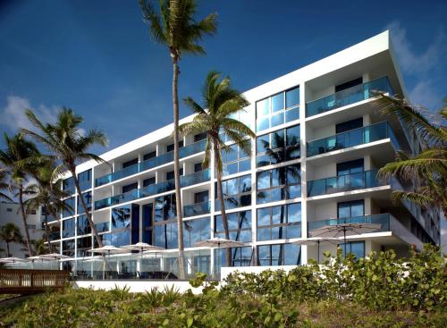 Kimpton Tideline Ocean Resort And Spa