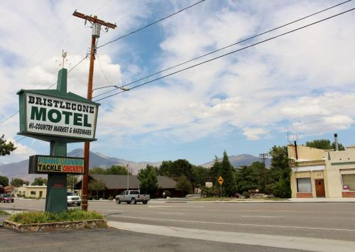 Bristlecone Motel Photo