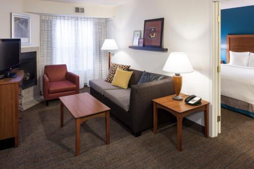 Residence Inn by Marriott San Bernardino Photo