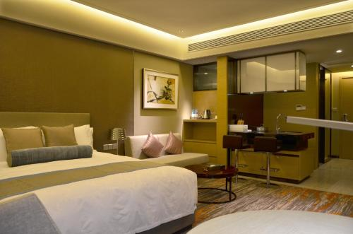 Howard Johnson Jinghope Serviced Residence Suzhou photo 5