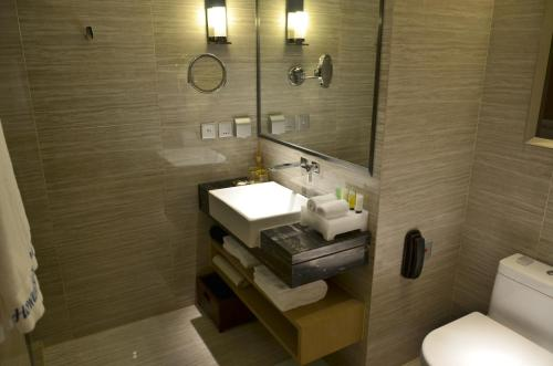 Howard Johnson Jinghope Serviced Residence Suzhou photo 6