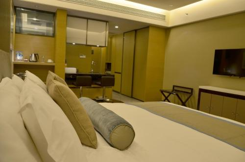 Howard Johnson Jinghope Serviced Residence Suzhou photo 7