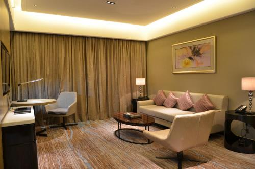 Howard Johnson Jinghope Serviced Residence Suzhou photo 11
