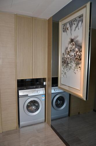 Howard Johnson Jinghope Serviced Residence Suzhou photo 16