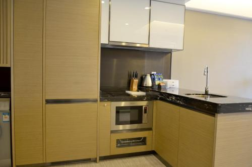 Howard Johnson Jinghope Serviced Residence Suzhou photo 17