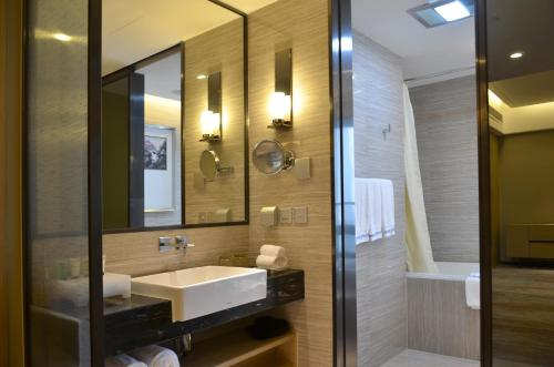Howard Johnson Jinghope Serviced Residence Suzhou photo 26