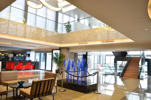 Howard Johnson Jinghope Serviced Residence Suzhou photo 27