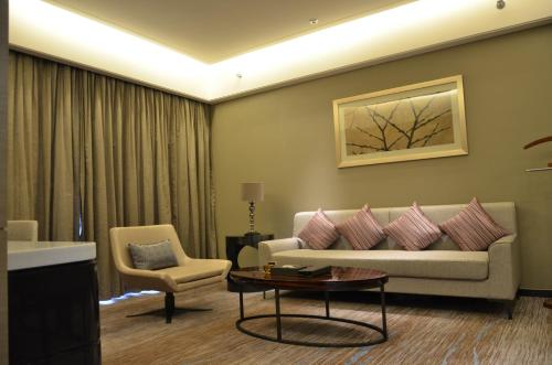 Howard Johnson Jinghope Serviced Residence Suzhou photo 36