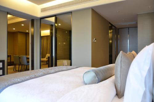 Howard Johnson Jinghope Serviced Residence Suzhou photo 38