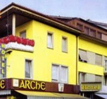Hotel Arche