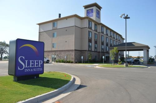 Sleep Inn & Suites Elk City Photo