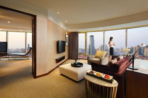 InterContinental Shanghai Pudong photo 16
