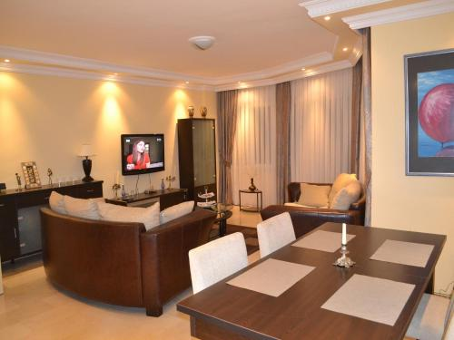 Topcue Apartments, Alanya