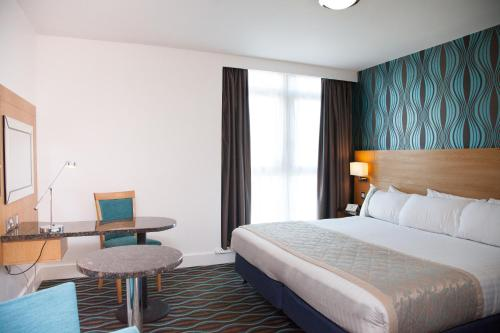 Holiday Inn Birmingham City photo 40