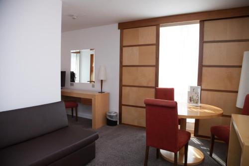 Holiday Inn Birmingham City photo 43