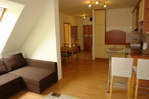 Hotel Vendel Apartment