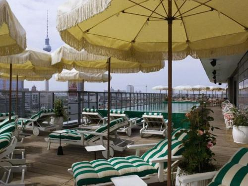 Soho House Berlin, Berlin, Deutschland, picture 9