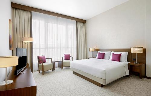 Hyatt Place Dubai Al Rigga photo 34