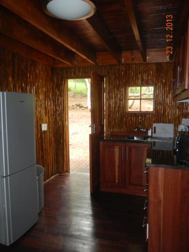 Amafu Forest Lodge Photo