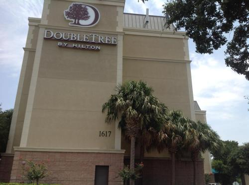 DoubleTree by Hilton Austin-University Area photo 2