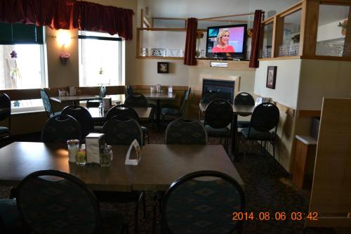 Glenn Howard Inn Photo