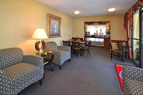 Best Western Courtesy Inn - Anaheim, CA 92802