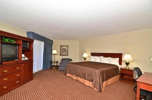 Best Western Greentree Inn Photo