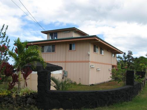 Nice Studio w/ A/C near Kehena/ Kapoho Photo