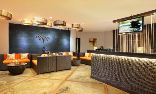 Goodway Hotel Batam photo 18