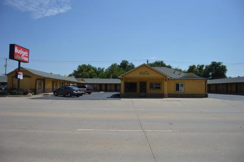 Budget Inn El Reno Photo