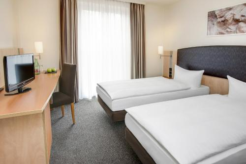 IntercityHotel Wien photo 19
