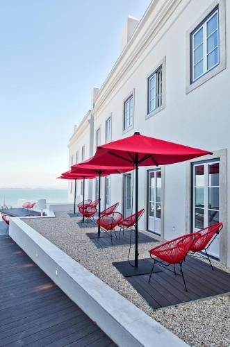 Memmo Alfama - Design Hotels photo 27