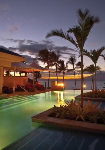 Four Seasons Resort Maui , Hawaii, USA, picture 16