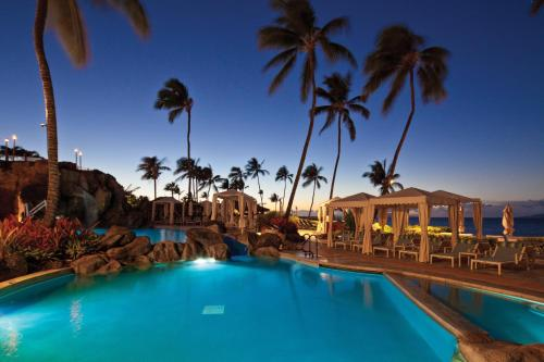 Four Seasons Resort Maui, Hawaii, USA, picture 12