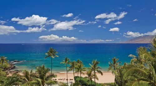 Four Seasons Resort Maui , Hawaii, USA, picture 10