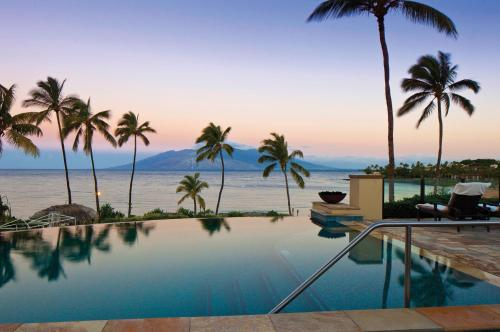 Four Seasons Resort Maui , Hawaii, USA, picture 9
