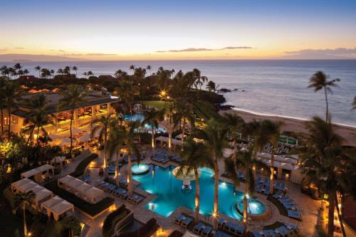Four Seasons Resort Maui , Hawaii, USA, picture 6