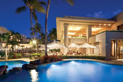 Four Seasons Resort Maui , Hawaii, USA, picture 5