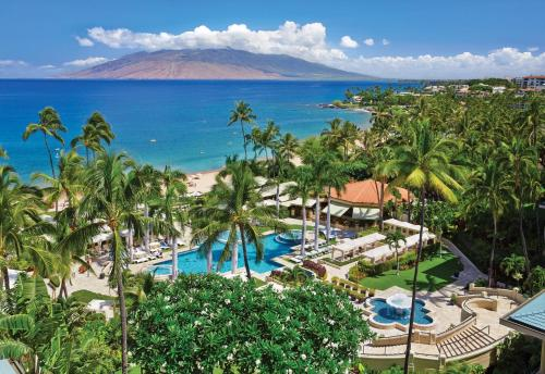 Four Seasons Resort Maui , Hawaii, USA, picture 13