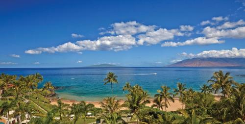 Four Seasons Resort Maui , Hawaii, USA, picture 4