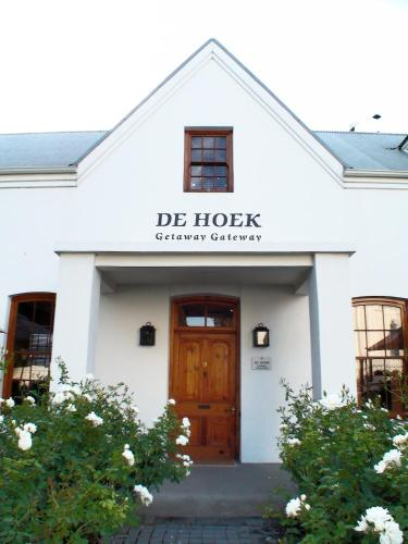 De Hoek Manor Photo