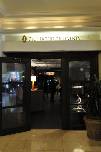 InterContinental Hotel Stephen F. Austin photo 11