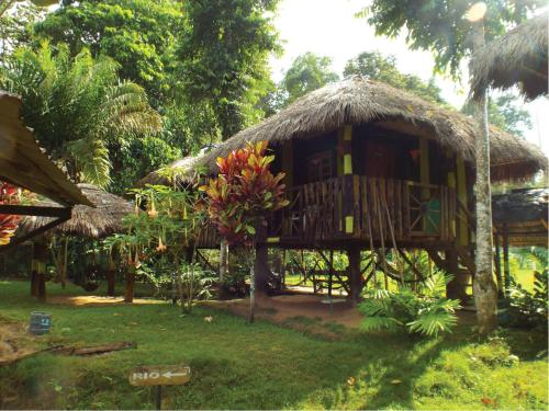 Rio Cuasa Eco Lodge Photo