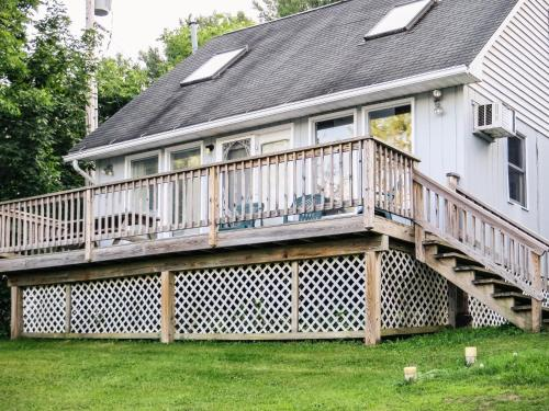 Photo of Bayside Inn & Marina -three Bedroom Cottage I hotel in Cooperstown