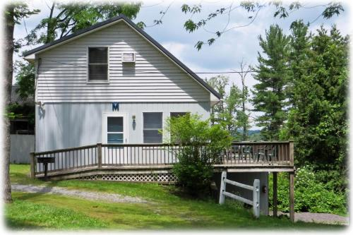 Photo of Bayside Inn & Marina - Three Bedroom Cottage M hotel in Cooperstown