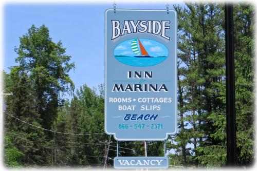 Bayside Inn & Marina - Two Bedroom House 26 Photo