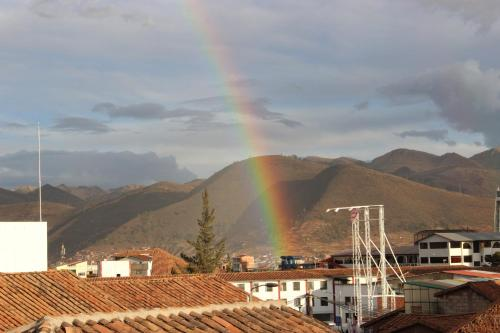 Cusco Apartment Photo